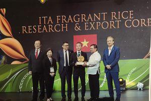 Gạo sạch ITARICE sẽ có mặt ở các quốc gia trong khối ASEAN