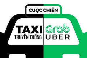 Có trong tay gần 3.000 taxi, G7 sẽ làm gì để giành lại thị phần?