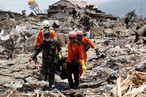 Vì sao Indonesia bỗng kêu gọi NV cứu trợ nước ngoài rời vùng thảm họa?