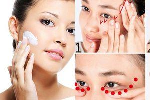 5 lời khuyên chăm sóc da mặt từ người nổi tiếng giúp phụ nữ U50 trẻ đẹp hơn so với tuổi thật
