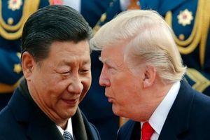 Mỹ 'giáng đòn' lên Trung Quốc trên nhiều mặt trận