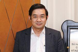 Sáng lập Atadi Nguyễn Văn Phong: Tham vọng xây nền tảng du lịch trực tuyến số 1 Việt Nam