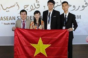 Khởi động Chương trình Thủ lĩnh thanh niên Đông Nam Á 2019