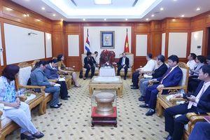 Việt Nam - Cuba: Đưa hợp tác khoa học và công nghệ đi vào chiều sâu