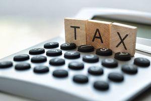 Bộ Tài chính đã trình Chính phủ 5 Đề án về thuế và NSNN