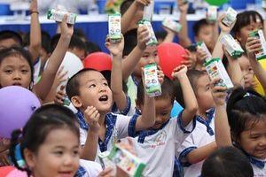 Hà Nội sẽ công khai doanh nghiệp trúng thầu dự án sữa học đường sau 30 ngày