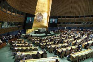 Nỗ lực xây dựng Đông Nam Á thành khu vực hòa bình, ổn định và thịnh vượng