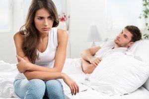 Cạn đam mê nhưng đừng cạn nghĩa vợ chồng