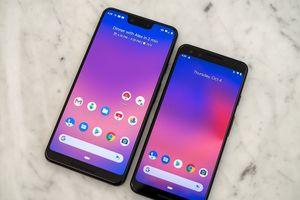 Google ra mắt Pixel 3 và 3 XL với màn hình lớn và camera 'tuyệt nhất'