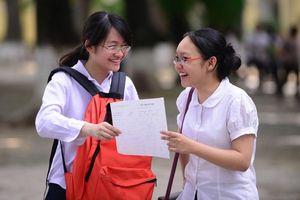 Môn thi thứ tư vào lớp 10 Hà Nội năm 2019 là trắc nghiệm hay tự luận?
