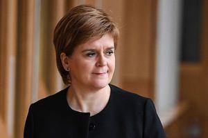 Lãnh đạo Scotland lại đòi độc lập để tránh Brexit