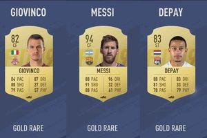 Top 10 cầu thủ đá phạt hay nhất thế giới trong FIFA 19
