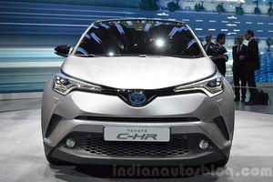 10 mẫu SUV không xuất hiện tại Ấn Độ mặc dù đã được thử nghiệm