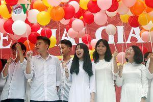 Hơn 40.000 học sinh Hà Nội không có 'vé' vào lớp 10 công lập năm 2019