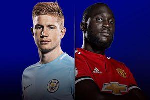 Đội hình kết hợp lý tưởng giữa MU và Man City trong FIFA 19