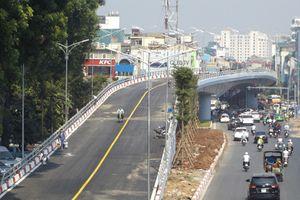 Nhiều công trình giao thông tạo động lực phát triển mới