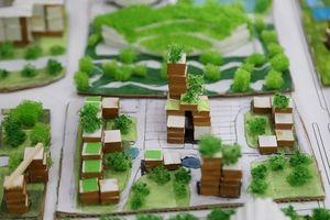 TP.HCM: Triển lãm trực tuyến 21 mô hình - ý tưởng sáng tạo về đô thị thông minh thân thiện với trẻ em