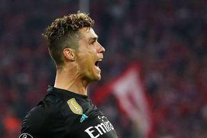 Ronaldo bất ngờ phản ứng'kịch bản bịa đặt hoàn toàn'
