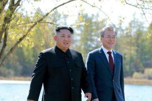 Hàn Quốc không thể nới lỏng trừng phạt Triều Tiên nếu Mỹ chưa cho phép