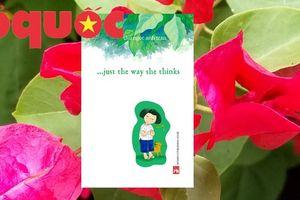Cựu sinh viên khoa Văn ra sách tiếng Anh dành cho trẻ em