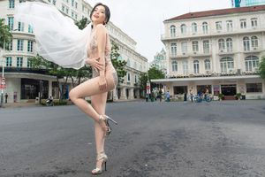 Sao Việt chụp ảnh cưới phản cảm bị đánh giá là 'rẻ tiền'
