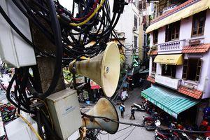 Hà Nội lấy ý kiến 200 hộ dân thí điểm dùng thiết bị thông minh thay loa phường