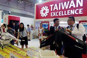 Vốn Đài Loan cam kết vào Việt Nam vượt 30 tỉ đô la