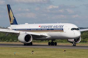 Singapore khôi phục chuyến bay dài nhất thế giới