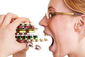 Bệnh nào cần dùng đến kháng sinh?