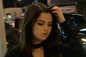 Selena Gomez vào cơ sở tâm thần, tiếp tục điều trị tâm lý