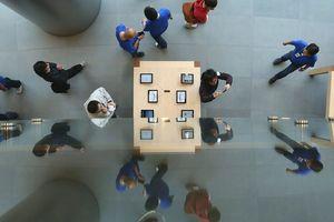 Apple tổn thất tỷ USD vì gian thương ở Trung Quốc