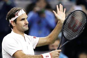 Highlight Federer - Bautista Agut: ĐKVĐ tiếp tục sống sót vào tứ kết
