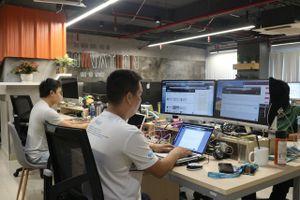 Start up lĩnh vực phần mềm được rót vốn 3 triệu USD từ Mỹ