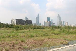 'Soi' khu đất dự kiến xây dựng nhà hát giao hưởng 1.500 tỷ đang gây tranh cãi