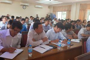 Tuyên truyền sâu rộng kết quả Đại hội XII Công đoàn Việt Nam đến đoàn viên