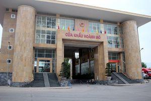 Quảng Ninh chi gần 50 tỷ đồng xây dựng hạ tầng Khu kinh tế cửa khẩu