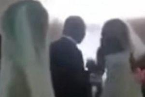 Chú rể bị khởi tố sau khi cưới vợ nhí 2 tháng