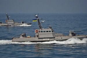 Nga lật tẩy kế hoạch Ukraine tại Biển Azov