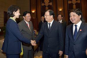 Thắt chặt hơn nữa hợp tác nông lâm nghiệp trong ASEAN