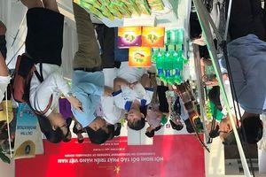 Tăng cường liên kết, đẩy mạnh phát triển hàng Việt