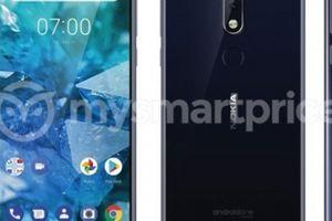 Nokia 7.1 Plus hoàn tất bài test cuối, sẵn sàng xuất kích