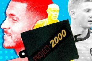 Nghi án mua bán độ có phá hủy dự án Project 2000 của bóng đá Bỉ?