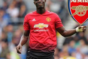 Lựa lúc rối ren, Arsenal lập kế hoạch 'cuỗm' Bailly khỏi M.U