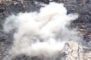 DN khoét núi kiếm lời, dân lãnh ô nhiễm: Phát hiện nhiều sai phạm