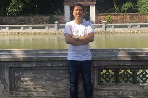 Trợ lý ngôn ngữ mới của HLV Park Hang-seo là ai?
