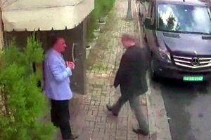 Vụ nhà báo Jamal mất tích bí ẩn: Sẽ khám xét Lãnh sự quán Saudi Arabia ở Istanbul