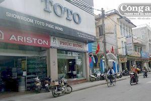 Xung quanh vụ mua nhà công sản (số 135-Huỳnh Thúc Kháng, Huế): Bán sang tay lãi gấp… 43 lần
