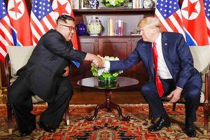 Địa điểm tổ chức thượng đỉnh Mỹ - Triều Tiên đang được xem xét