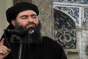Thủ lĩnh tối cao IS tái xuất, ra lệnh giết 320 'thuộc hạ'?