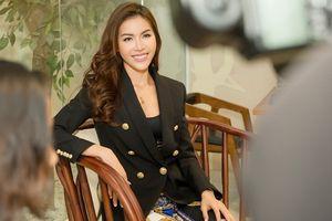 Đây mới là trở ngại lớn của Minh Tú khi thi Miss Supranational